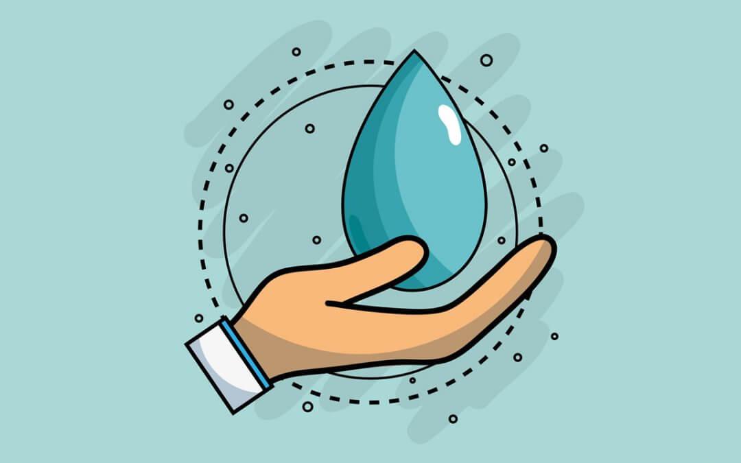 C mo ahorrar agua con el c sped artificial de averdece for Metodos para ahorrar agua