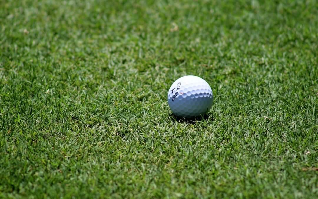 Campo de golf en casa gracias al césped artificial